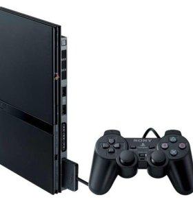 Sony Playstation 2(ps2)