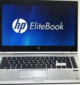 HP ELITEBOOK 8570P FULL HD