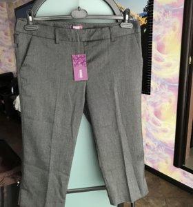 Новые брюки,джинсы