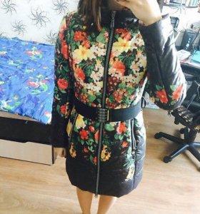 Куртка женская (весна)