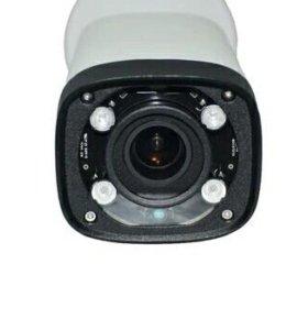 Видеонаблюдение IP, CCTV