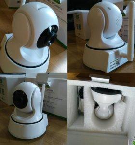Онлайн камера для смартфона