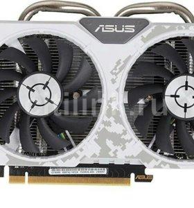 Nvidia geforce ASUS gtx 950