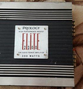 Усилитель Prology Elite 2300