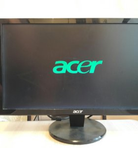 Монитор Acer p206hl