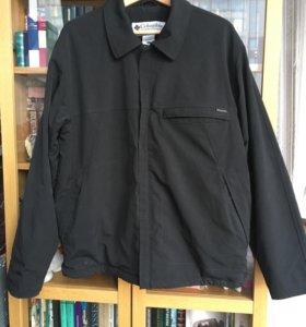 Куртка  Columbia демисезонная