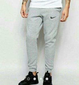 Брюки - джоггеры спортивные Nike мужские