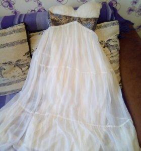 Платье вечернее 42-48р