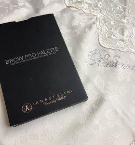 Brow pro palette(тени для бровей)