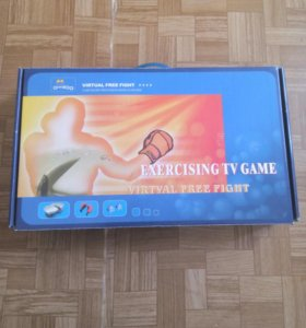 "Тренажер ""EXERCISING TV GAME"""
