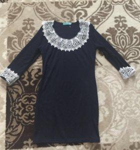 Платье новое, 44 размер