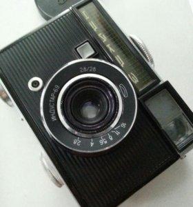 фотоаппарат ЧАЙКА 1975г.