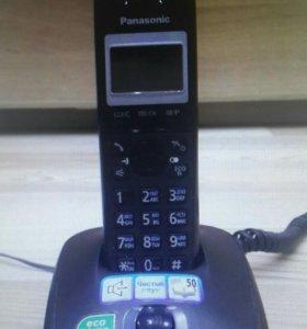 Телефон Panasonic KX-TG 2511