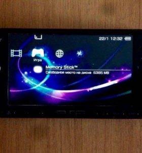 PSP PRO B9