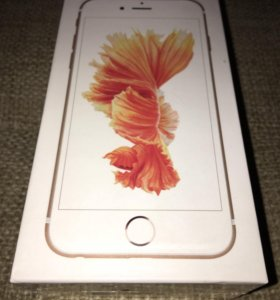 iPhone 6S 16GB(RFB,как новый)