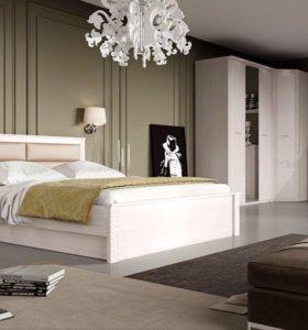 Спальня Элана