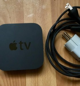 Apple TV 3 A1427