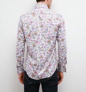 Рубашка Molteno суперкачество