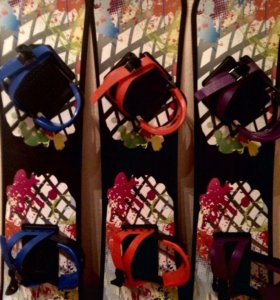 Детские сноуборды