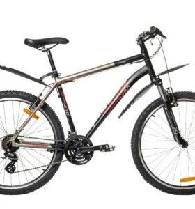 Велосипед скоростоой