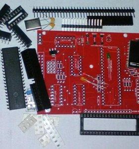 ZX Spectrum Эмулятор Дисковода Kit (конструктор)