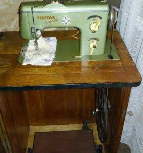 Швейная машинка VERITAS avtomatik