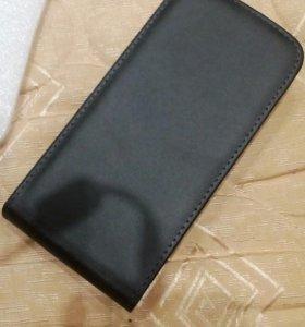 Чехол на телефон HTC 510
