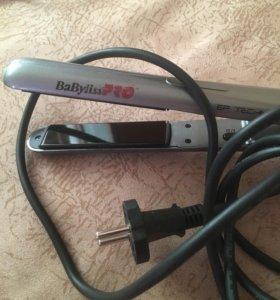 Выпрямитель для волос ( утюжок)