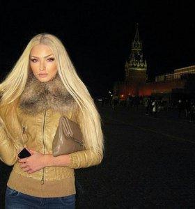 Наращивание волос Брянск