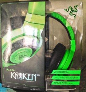 Razer Kraken Pro, Green