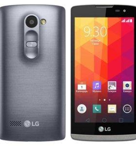 Продам смартфон LG Leon