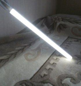 Светодиодный светильник,новый