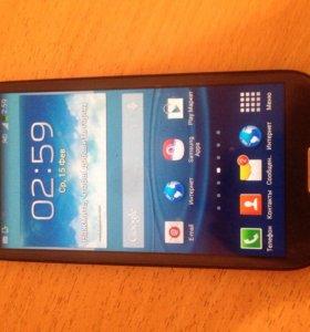 Samsung Гэлакси S 3