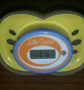 Цифровой термометр-соска Little Doctor LD-303