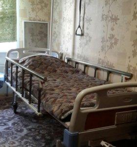 Кровать инволидная