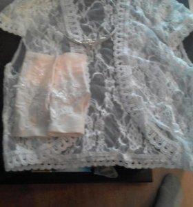 Прокат свадебного платья! С подарком!