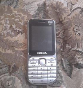 Nokia 4 симочный.