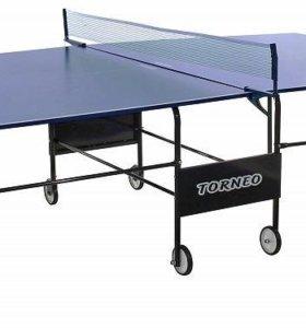 Теннисное полотно