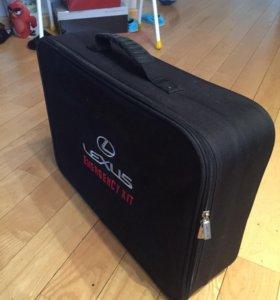 Emergency kit набор в машину Lexus