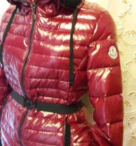 Куртка женская Monkler