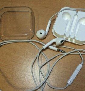 Наушники Apple (original), earpods