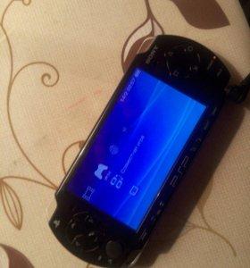 PlayStationPortable 2008, с аксессуарами