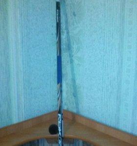 Хокейная клюшка