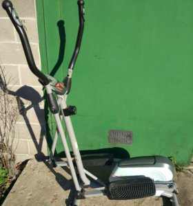 Эллиптический тренажер HouseFit HB-8166ELL