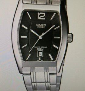 Часы Casio BEM-106