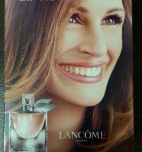 Новые духи Lancome La Vie Est Belle 75ml
