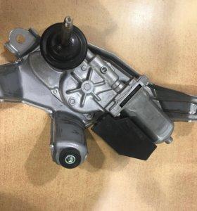 Мотор заднего стеклоочистителя Lc200