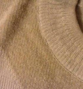 Джемпер пуловер свитер мужской (48 L)