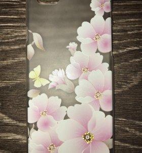 Чехол для iPhone 6 новый
