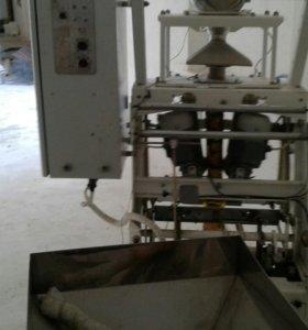 Оборудование для жарки фасовки семечек